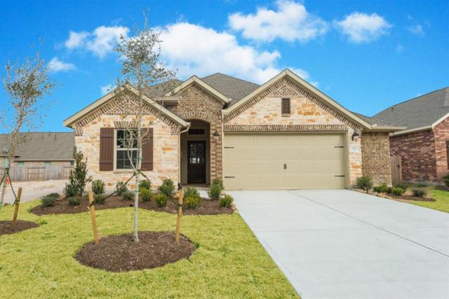 2670 Cedar Path Lane, Conroe, TX 77385 (MLS #98968823) :: Christy Buck Team
