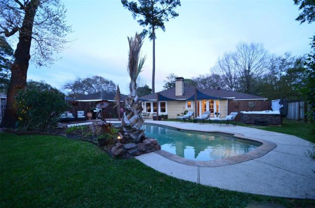 1007 Shirkmere Road, Houston, TX 77008 (MLS #98974183) :: Giorgi Real Estate Group