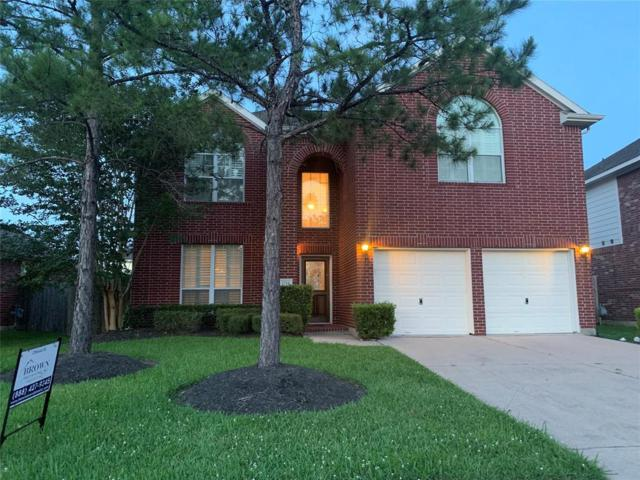 2211 Rocky Cove Court, Pearland, TX 77584 (MLS #98982336) :: Texas Home Shop Realty