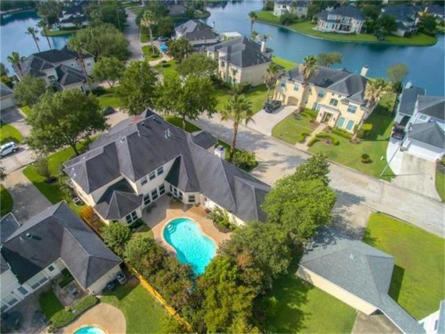 2018 Bendstone Circle, Katy, TX 77450 (MLS #990572) :: Giorgi Real Estate Group