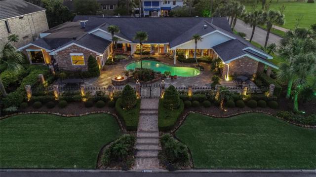 18502 Upper Bay Road, Houston, TX 77058 (MLS #9935668) :: The Home Branch