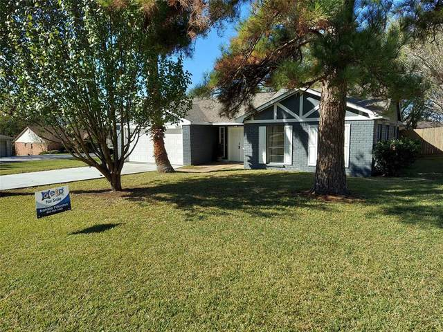 12835 Timothy Drive, Willis, TX 77318 (MLS #9949634) :: Lerner Realty Solutions