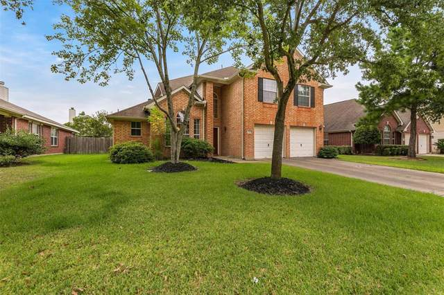 2826 Falcon Knoll Lane, Katy, TX 77494 (MLS #9971844) :: The Jill Smith Team