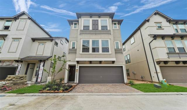 10707 Centre Forest Drive, Houston, TX 77043 (MLS #9986546) :: All Cities USA Realty