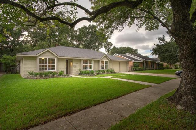 10814 Ashcroft Drive, Houston, TX 77096 (MLS #10030207) :: The Johnson Team