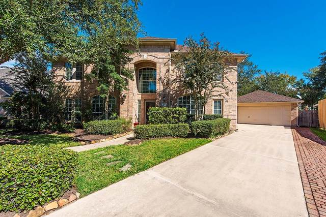 311 Lake Front Drive, League City, TX 77573 (MLS #10180987) :: Lerner Realty Solutions