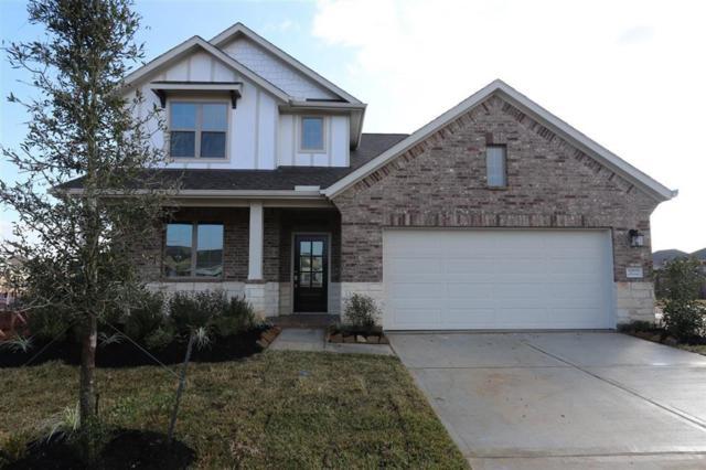 21722 Sarasota Spice, Tomball, TX 77377 (MLS #1019471) :: Giorgi Real Estate Group