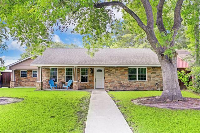 6034 Hornwood Drive, Houston, TX 77081 (MLS #10214792) :: Texas Home Shop Realty