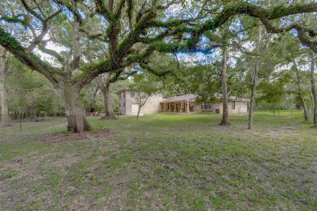 21316 Lake View Road, Damon, TX 77430 (MLS #10306909) :: The Heyl Group at Keller Williams
