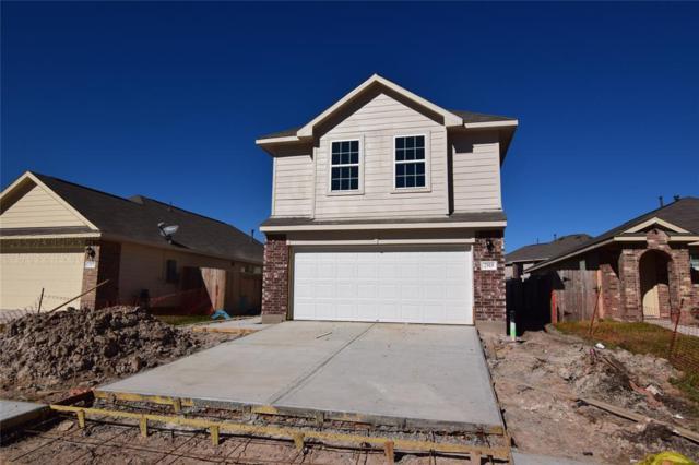 2919 Old Draw Drive, Humble, TX 77396 (MLS #10308219) :: Magnolia Realty