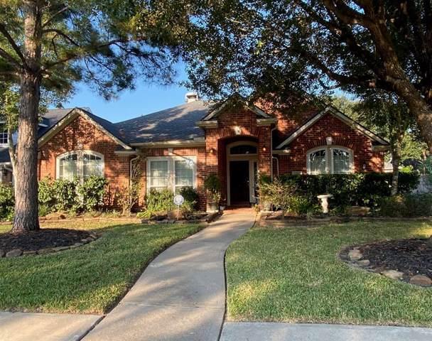 16926 Cross Springs Drive, Houston, TX 77095 (MLS #1038828) :: The Jill Smith Team