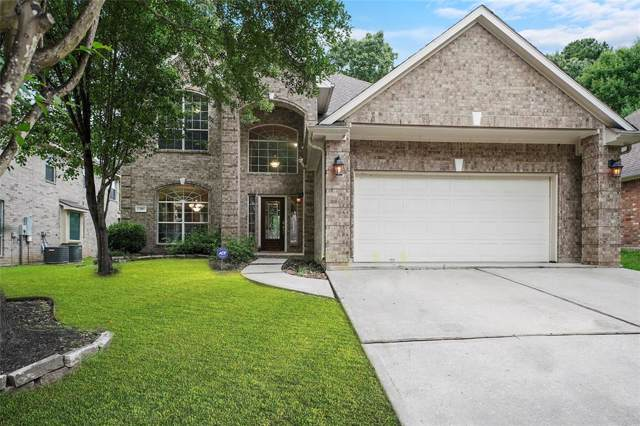 39 Laguna Road, Montgomery, TX 77356 (MLS #10413899) :: The Home Branch