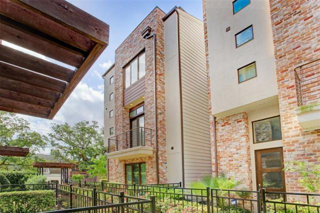 4402 Mount Vernon Street, Houston, TX 77006 (MLS #10528181) :: The SOLD by George Team