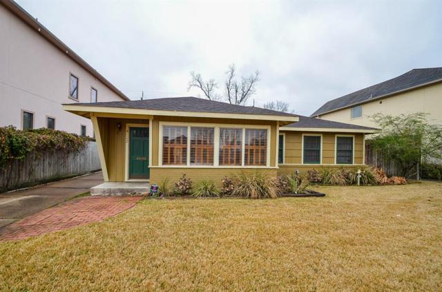 4622 Willow Street, Bellaire, TX 77401 (MLS #10563431) :: Giorgi Real Estate Group