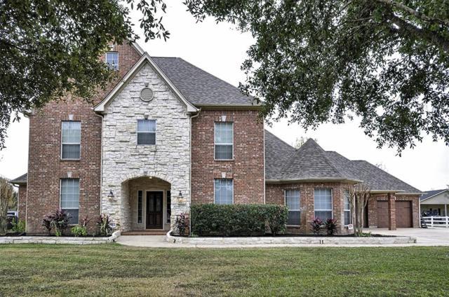 6422 Bridlewood Drive, Richmond, TX 77469 (MLS #10585090) :: Giorgi Real Estate Group