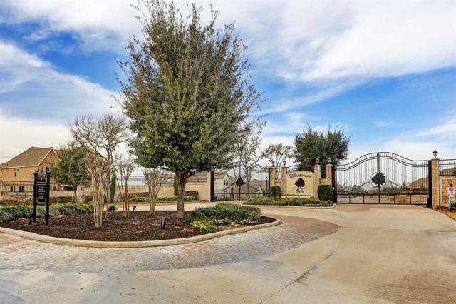703 Leaning Oak Trail, Richmond, TX 77406 (MLS #10610275) :: Giorgi Real Estate Group