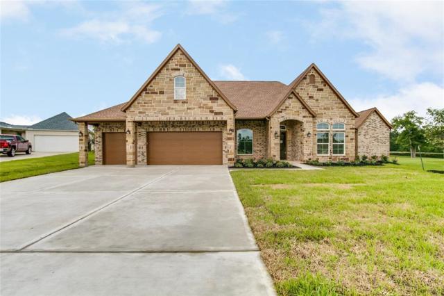5904 Oak Leaf Ct, Conroe, TX 77304 (MLS #10661707) :: Texas Home Shop Realty