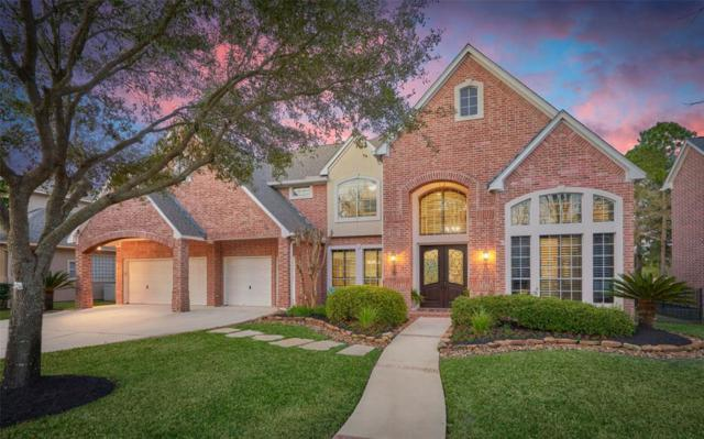 6410 Eaglewood Green Lane, Spring, TX 77379 (MLS #10676800) :: Giorgi Real Estate Group