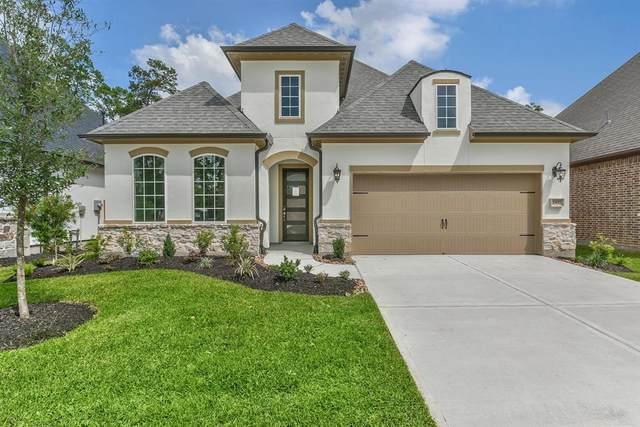 2817 Andante Green Drive, Spring, TX 77386 (MLS #10754837) :: Giorgi Real Estate Group