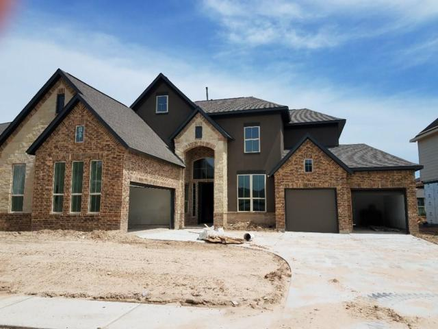 11038 Lost Stone Drive, Tomball, TX 77375 (MLS #10949315) :: Giorgi Real Estate Group