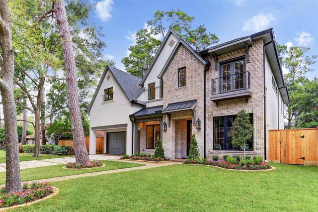 8420 Merlin Drive, Spring Valley Village, TX 77055 (MLS #11094350) :: The SOLD by George Team
