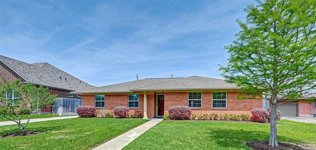 2327 Willowby Drive, Houston, TX 77008 (MLS #11155727) :: The Queen Team