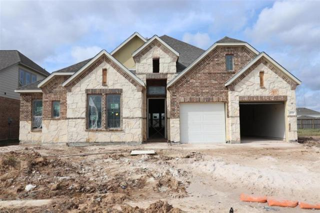 21707 Albertine, Tomball, TX 77377 (MLS #11349735) :: Giorgi Real Estate Group