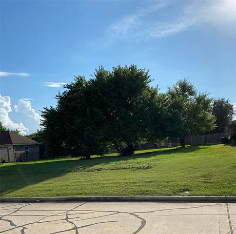 57 Waterford Way, Montgomery, TX 77356 (MLS #11426888) :: The Freund Group