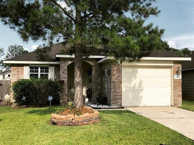 23705 Briar Tree Drive, Porter, TX 77365 (MLS #11542699) :: The Queen Team
