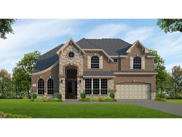 14 Mayapple Blossom Place, The Woodlands, TX 77375 (MLS #11664624) :: Giorgi Real Estate Group
