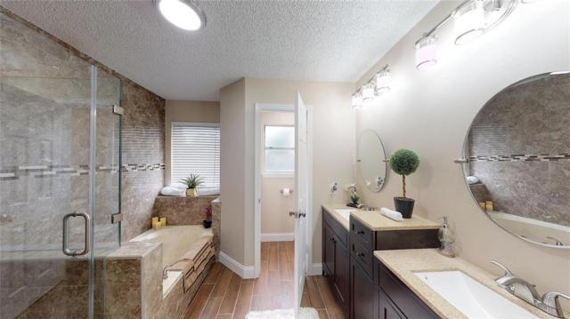 16807 Markridge Drive, Spring, TX 77379 (MLS #11881779) :: Ellison Real Estate Team