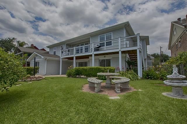 22 Harbor Lane, Kemah, TX 77565 (MLS #12003447) :: REMAX Space Center - The Bly Team