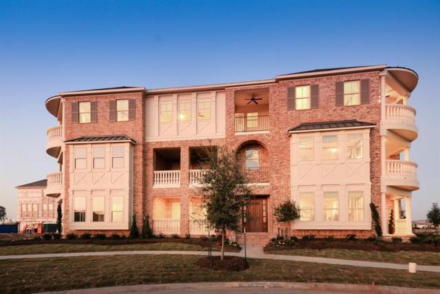 127 Grace Point, Sugar Land, TX 77498 (MLS #12045317) :: Texas Home Shop Realty
