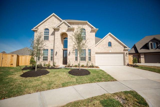 6111 Crested Song Circle, Richmond, TX 77407 (MLS #12249306) :: Texas Home Shop Realty