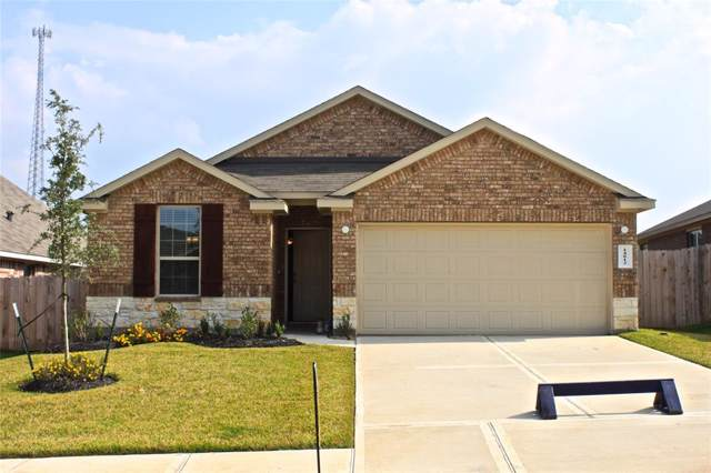 14013 Stony Gap Lane, Conroe, TX 77384 (MLS #12252476) :: The Home Branch