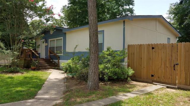 16619 E Alderson, Montgomery, TX 77316 (MLS #12327688) :: The Home Branch