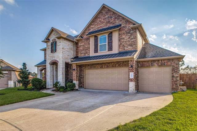 24502 Rossmore Hill Court, Spring, TX 77389 (MLS #12335675) :: The Parodi Team at Realty Associates