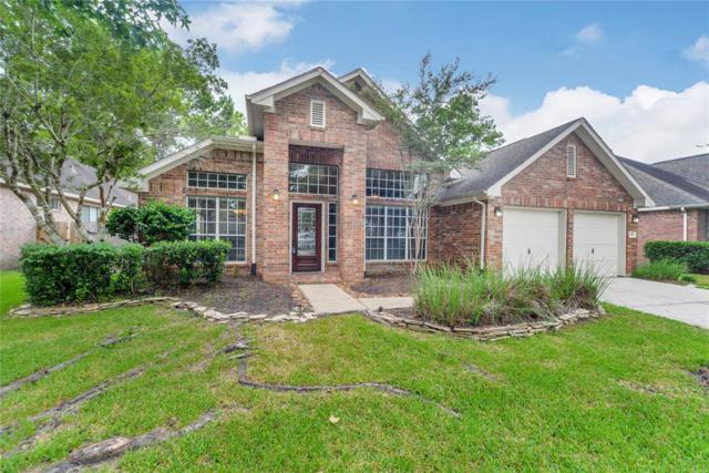 13615 Merilee Court, Cypress, TX 77429 (MLS #12394350) :: Texas Home Shop Realty