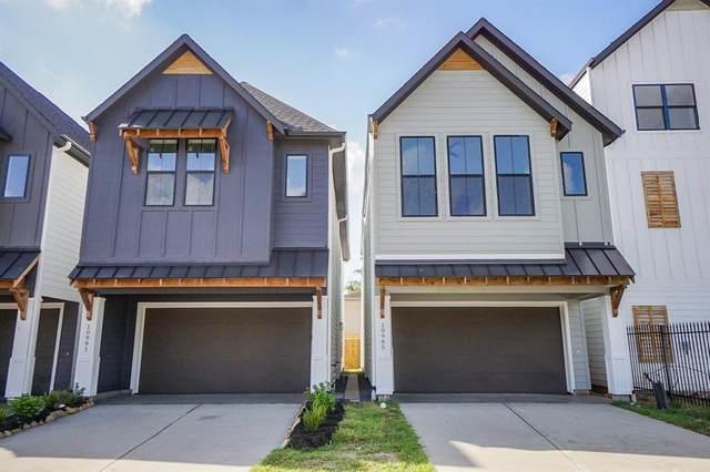 10953 Fire Creek Drive, Houston, TX 77043 (MLS #12456216) :: The Property Guys