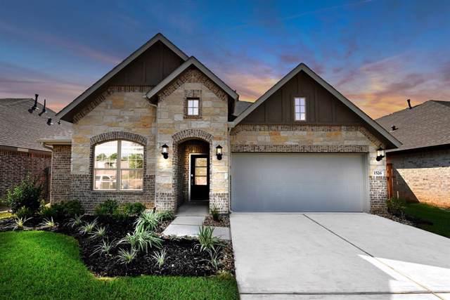 1526 Ancient Oak Lane, Conroe, TX 77301 (MLS #12486927) :: The Home Branch