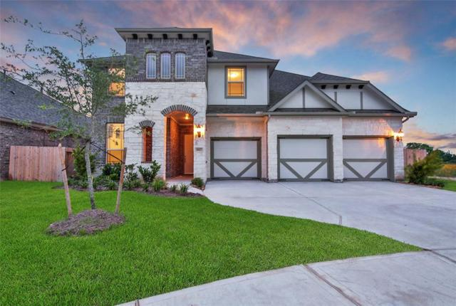 6802 Regal Lakes Drive, Katy, TX 77493 (MLS #12562609) :: The SOLD by George Team