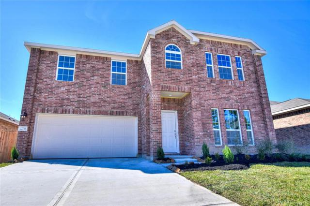 22735 Highland Bluff Lane, Spring, TX 77373 (MLS #12738484) :: Texas Home Shop Realty