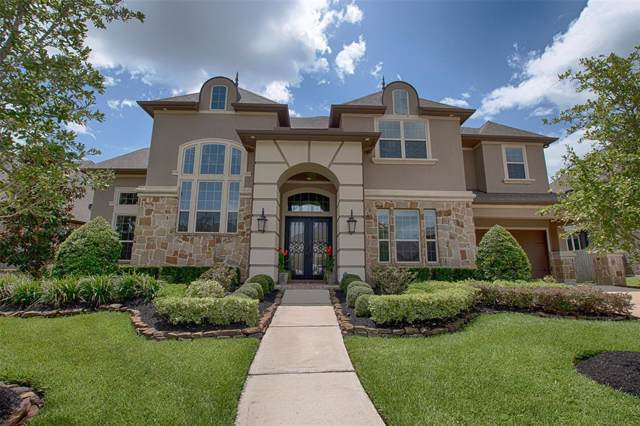 2206 Bailey Bend Lane, Friendswood, TX 77546 (MLS #12769504) :: Rachel Lee Realtor