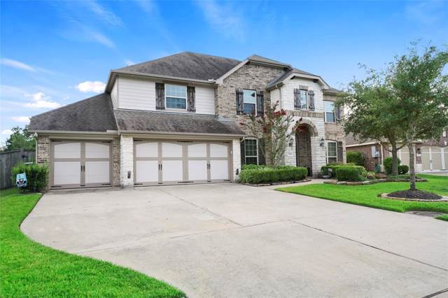 3606 Sawyer Bend Lane Street, Spring, TX 77386 (MLS #12989903) :: Texas Home Shop Realty
