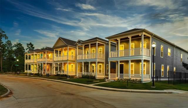 11 Black Dog Lane, Spring, TX 77389 (MLS #13039586) :: Homemax Properties