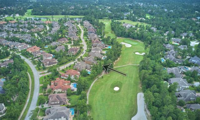 59 Player Vista Place, The Woodlands, TX 77382 (MLS #13111840) :: Texas Home Shop Realty