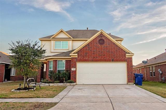 5206 El Tigre Lane, Baytown, TX 77521 (MLS #13121953) :: Texas Home Shop Realty