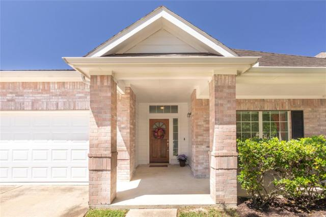 9735 Beckwood Post Drive, Houston, TX 77095 (MLS #13170860) :: Fairwater Westmont Real Estate
