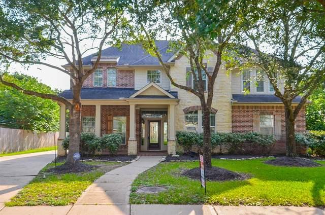 222 Haven Brook Lane, Richmond, TX 77406 (#13171507) :: ORO Realty