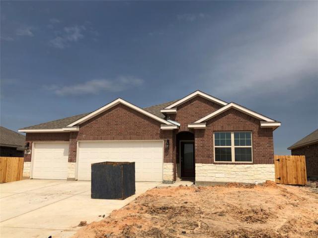 7406 Saint Andrews Drive, Navasota, TX 77868 (MLS #13225100) :: Magnolia Realty